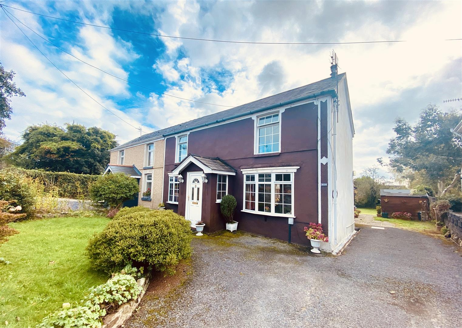 Dunvant road, Dunvant, Killay, Swansea, SA2 7SR